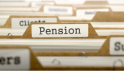reversionary pensions